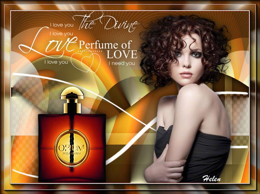 Bonus n° 18 - Love perfume 19041408164697755