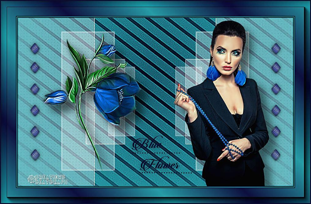Blue flowers 190416125344466492