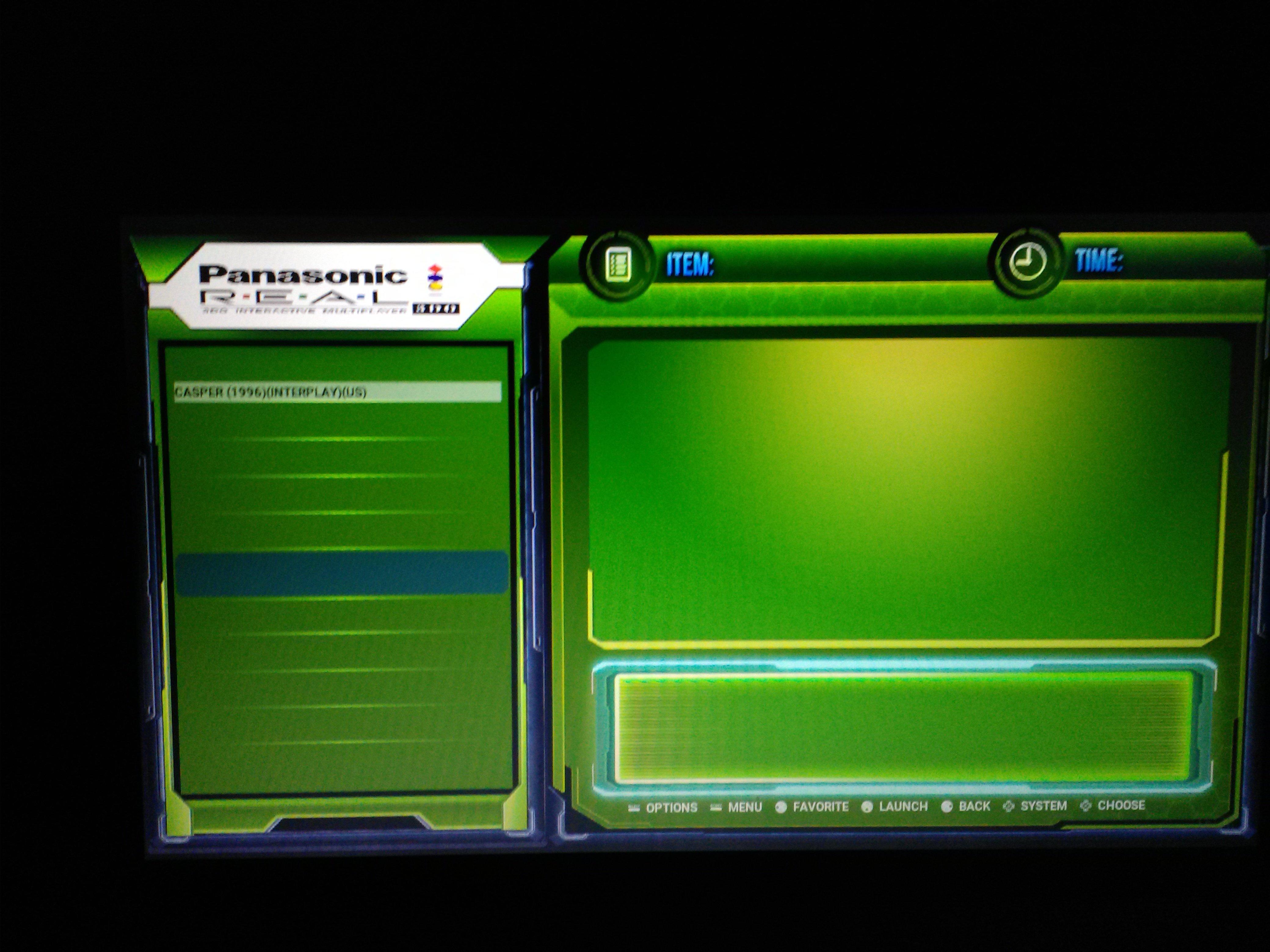 PandoraVerde batocera y recalbox2