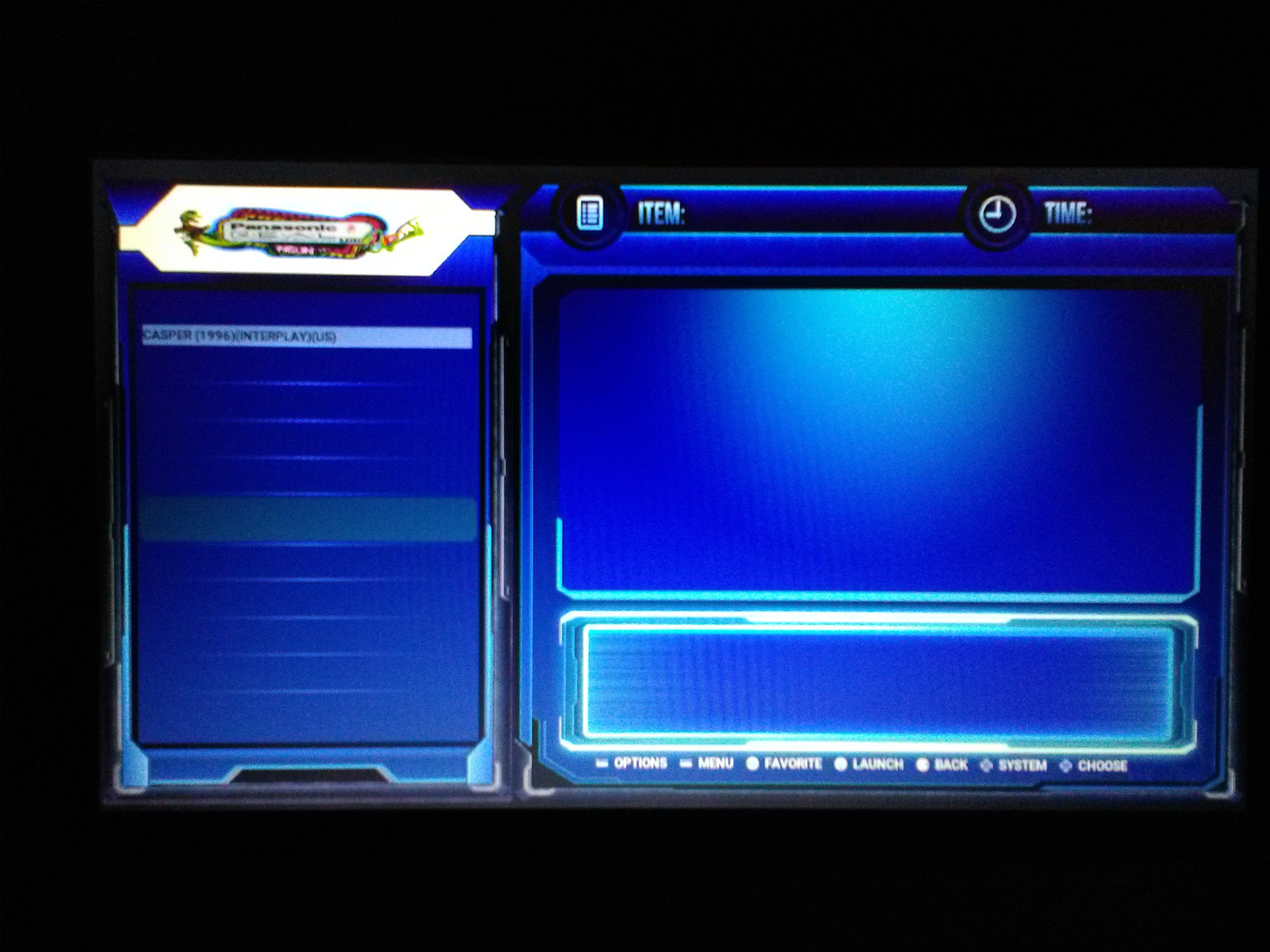 PandoraAzul batocera Neon2