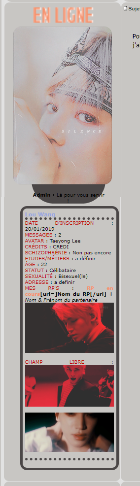 [css/html] Le code profil ne fonctionne pas. 190417032556220353