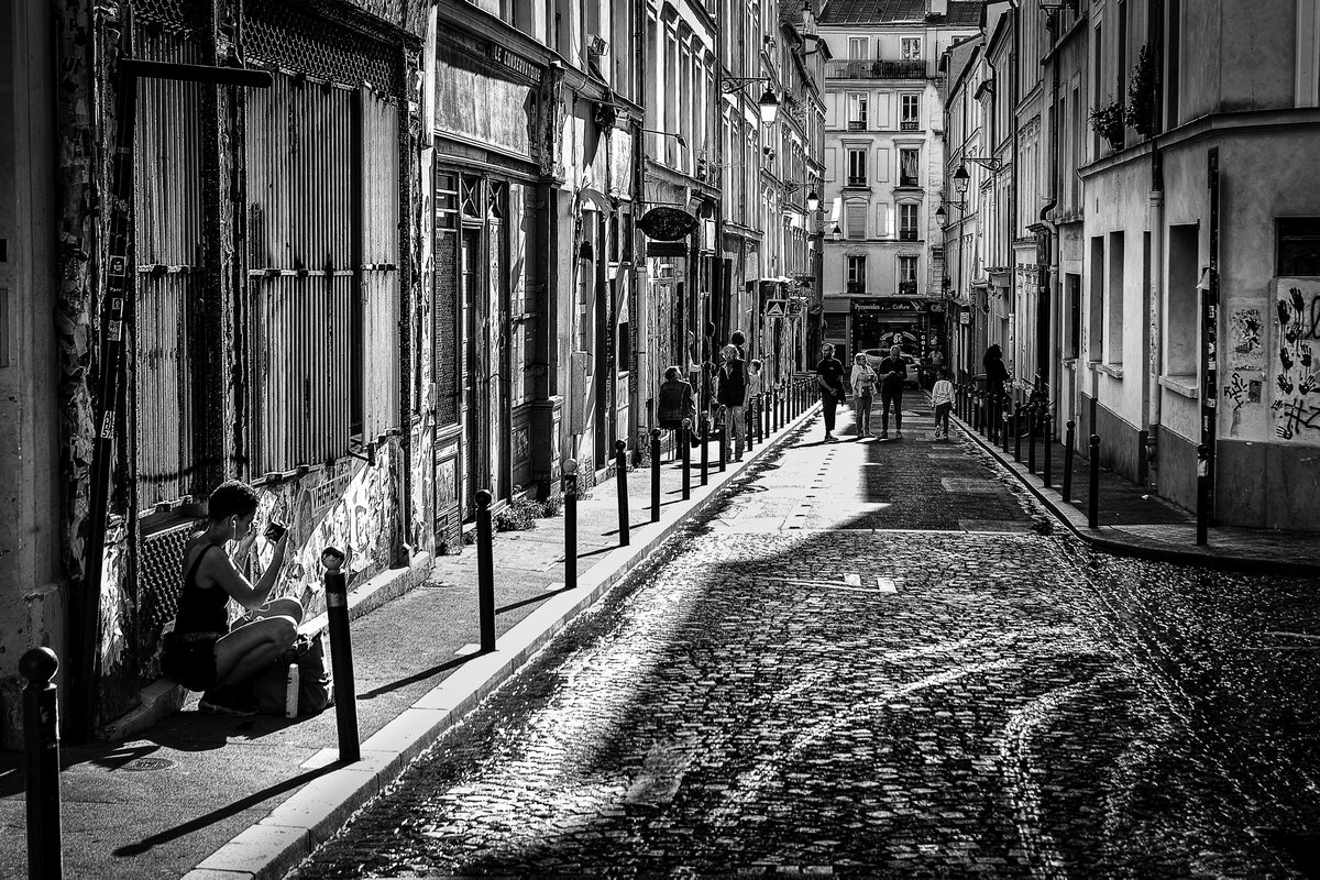 Paris - Rue Ste Marthe 190418125040121721