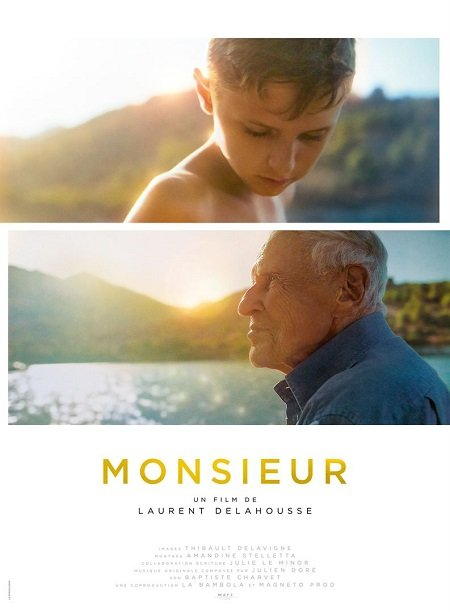 Monsieur [FRENCH][HDRIP]