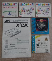 - TopiShop Sega - MEGADRIVE & SATURN - Mini_190420054536190088