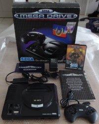 - TopiShop Sega - MEGADRIVE & SATURN - Mini_190420062910273469