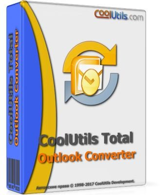 Coolutils Total Outlook Converter Pro 5.1.1.42