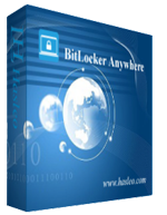 Hasleo BitLocker Anywhere 5.5 Professional / Enterprise / Technician