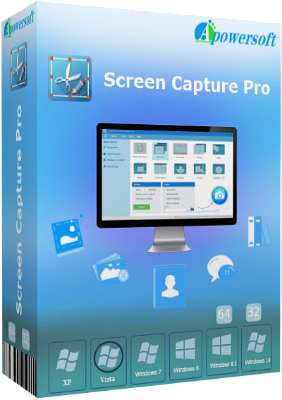Apowersoft Screen Recorder Pro 2.4.0.20