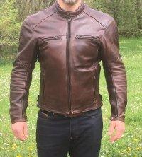 Blouson cuir Furygan Vince Mini_190422053537940303