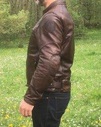 Blouson cuir Furygan Vince Mini_190422053639733102