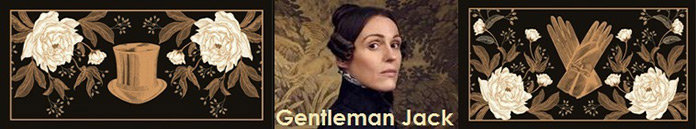 Gentleman Jack Season 1 Episode 1 [S01E01]
