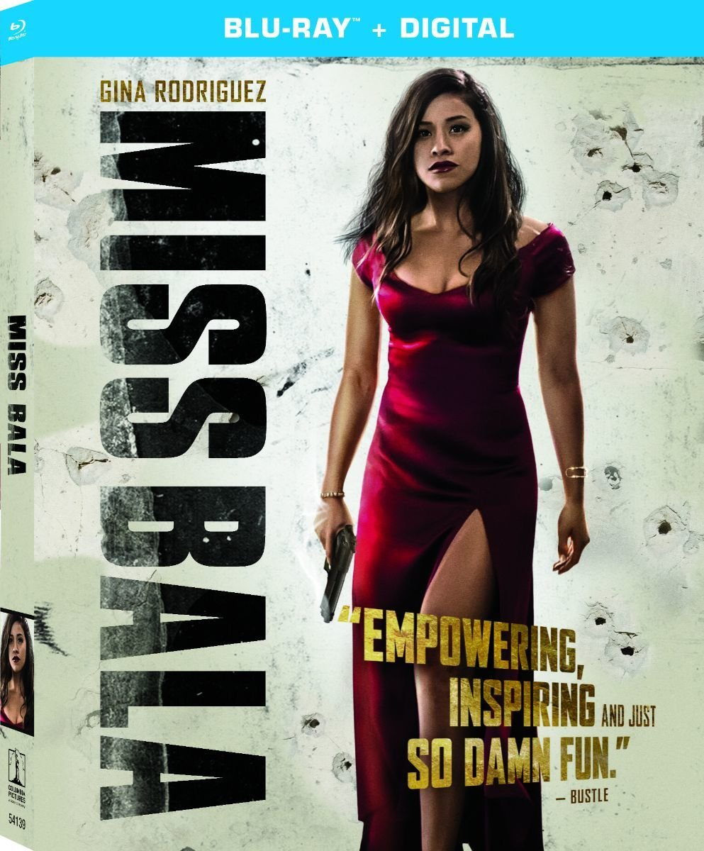 Miss Bala 2019 BDRip