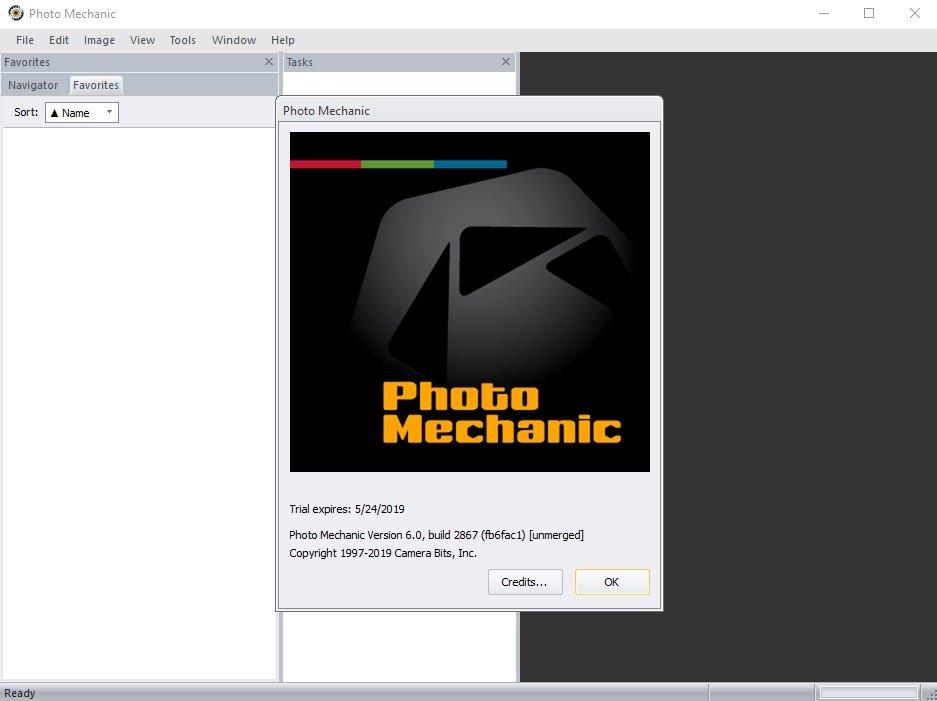 Image result for Camera Bits Photo Mechanic