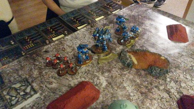 Titan death, bataille 1 190427023513322264