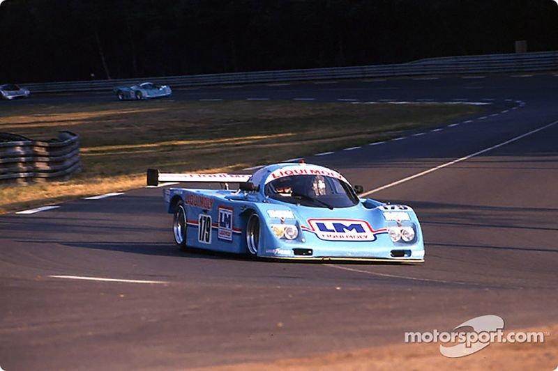 lm89-179 motorsport