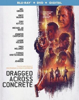 Dragged Across Concrete 2018 BDRip