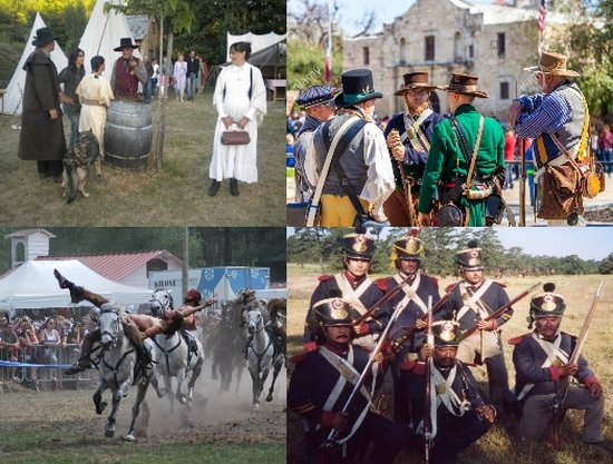 Recreación Histórica