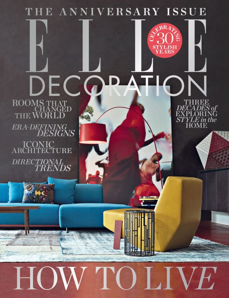 Elle Decoration Uk June 2019 P2p Releaselog Rlslognet