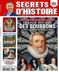 Secrets d'Histoire N°22 – Mai 2019
