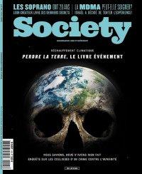 Society N°105 Du 2 au 15 Mai 2019