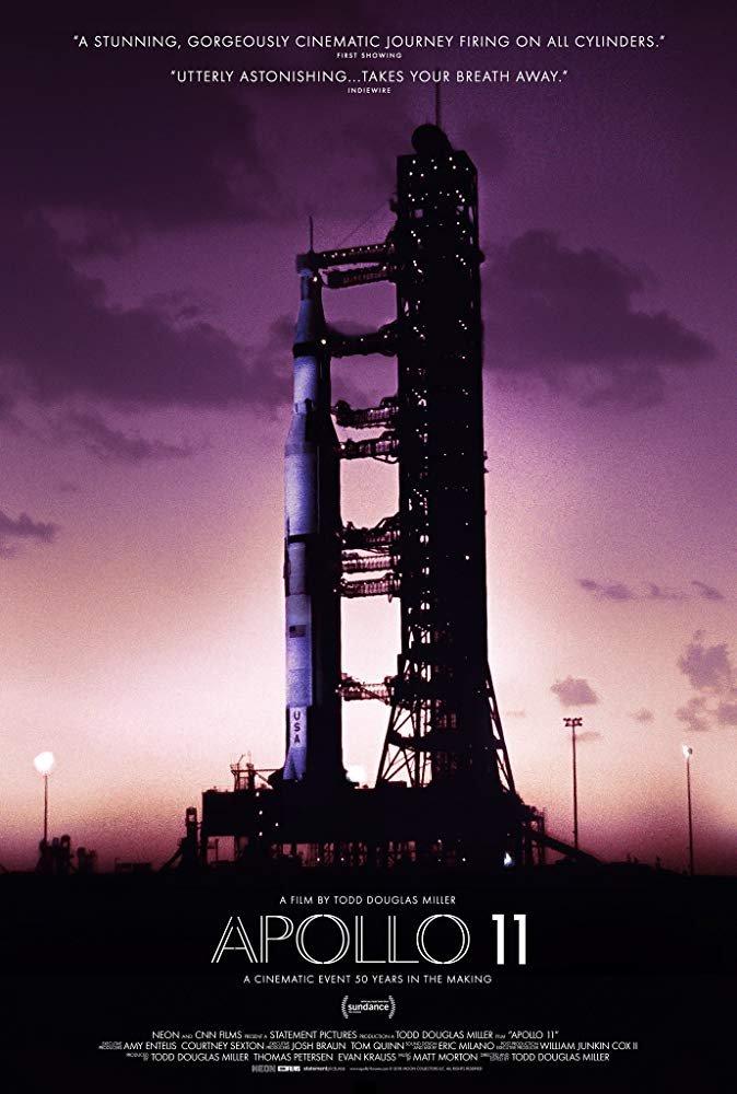Apollo 11 2019 BDRip