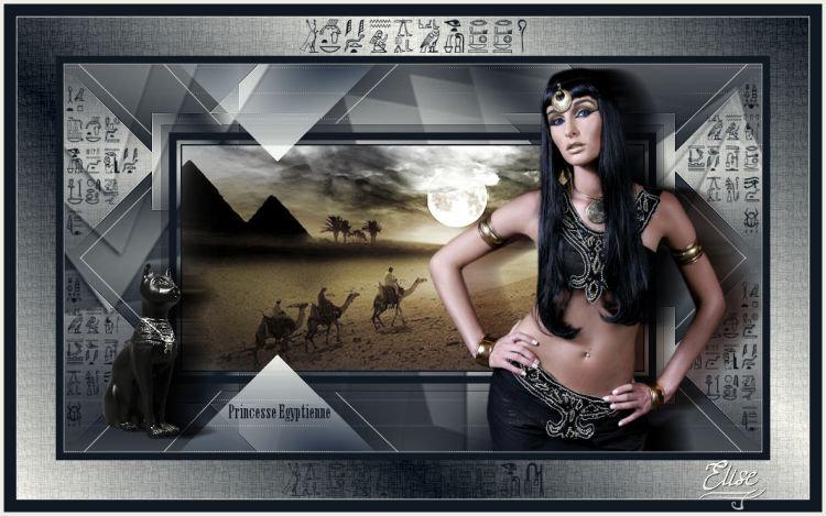 Princesse Egyptienne  PSP 190504091635429158