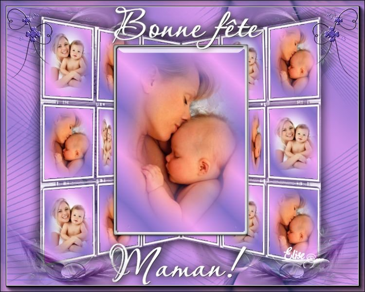 Bonne fête Maman !! psp 19050410042540664