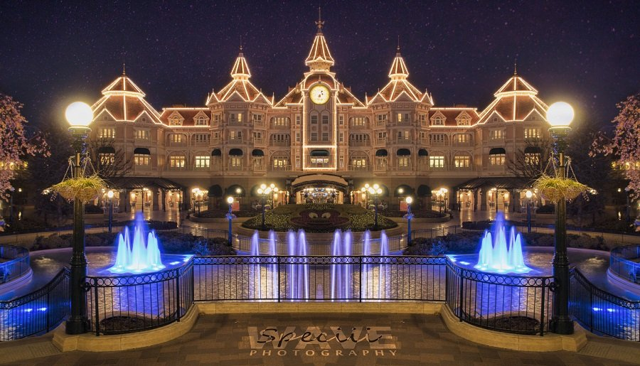 Photos de Disneyland Paris en HDR (High Dynamic Range) ! - Page 28 190505120359799616