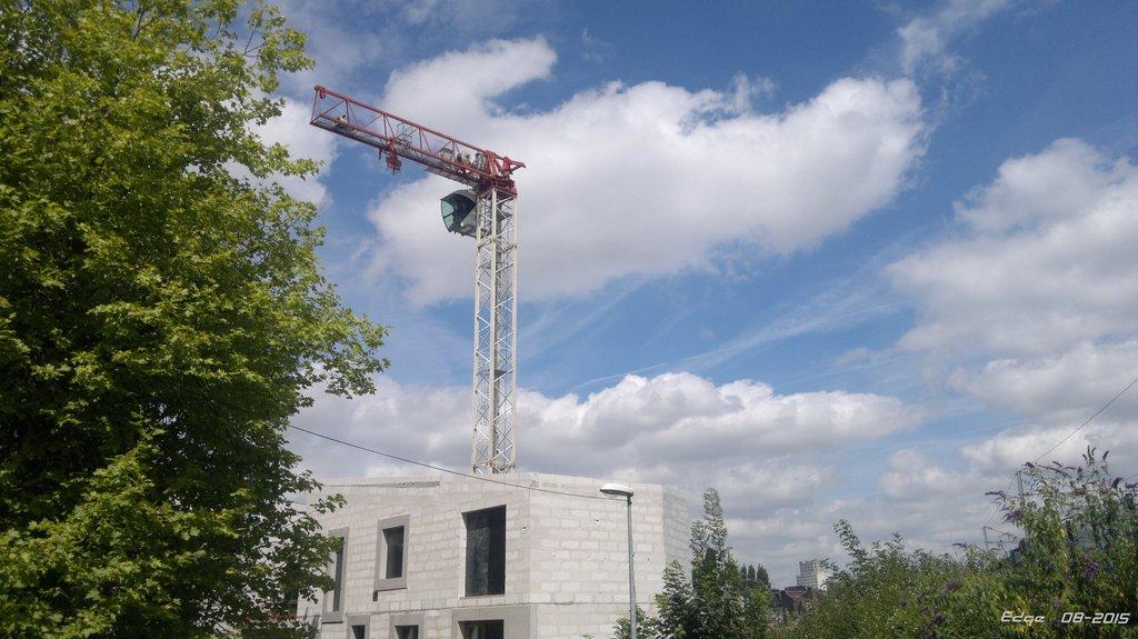 Tourcoing-Terex