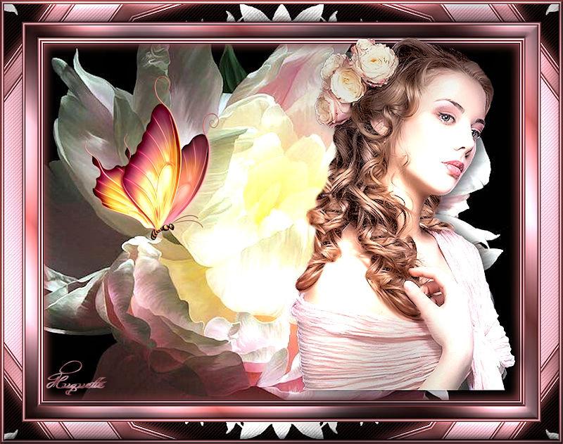 Lady flower 190506015613631563