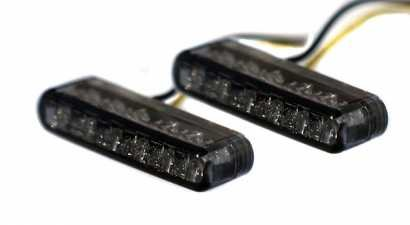 Fabrication clignotants LED avec imprimante 3D - Page 2 190507095529519656