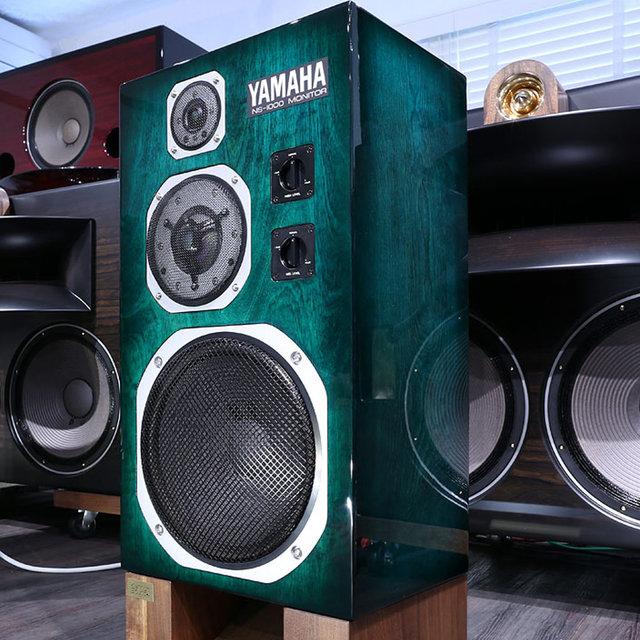 yamaha ns 1000m custom 6