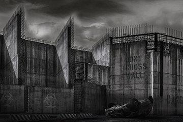 Le Mur Extérieur