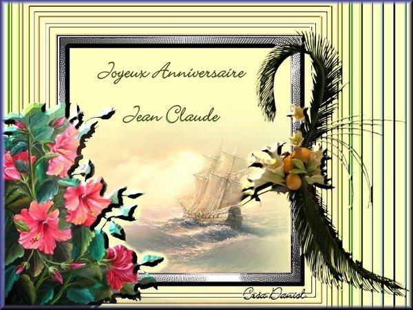 JOYEUX ANNIVERSAIRE JEAN-CLAUDE 190508090526644656