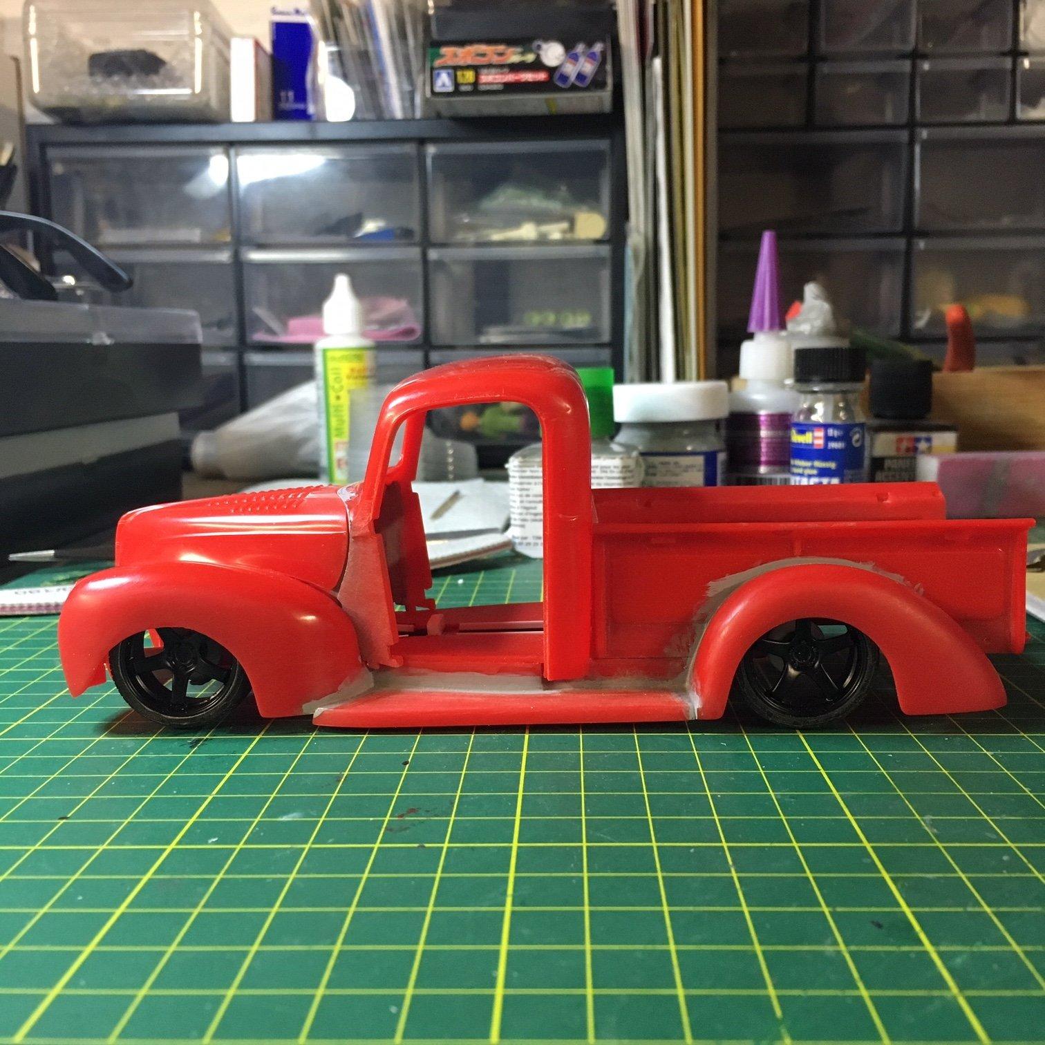 • Ford 40 pickup (update 8 juillet) 190508104553768266