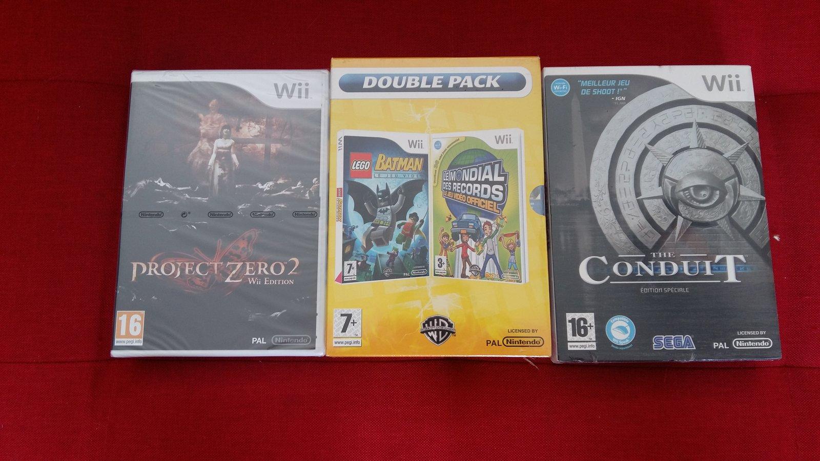 [Ach] Jeux Nintendo Wii U Neuf 190509044006380332