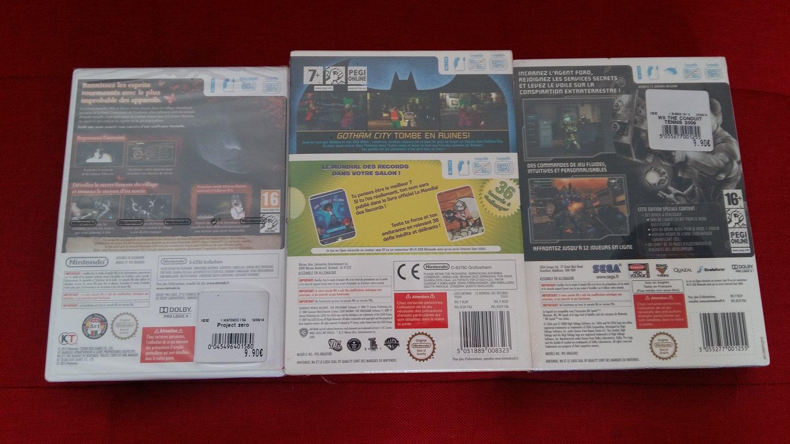[Ach] Jeux Nintendo Wii U Neuf 190509044007284702