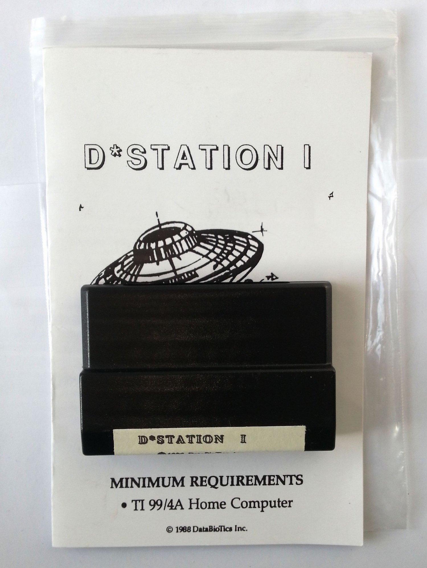 D-Station2-DataBioTics