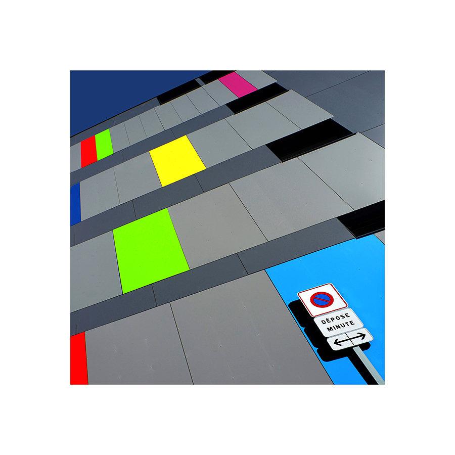 La vie en couleur, 2019 190509025101684291