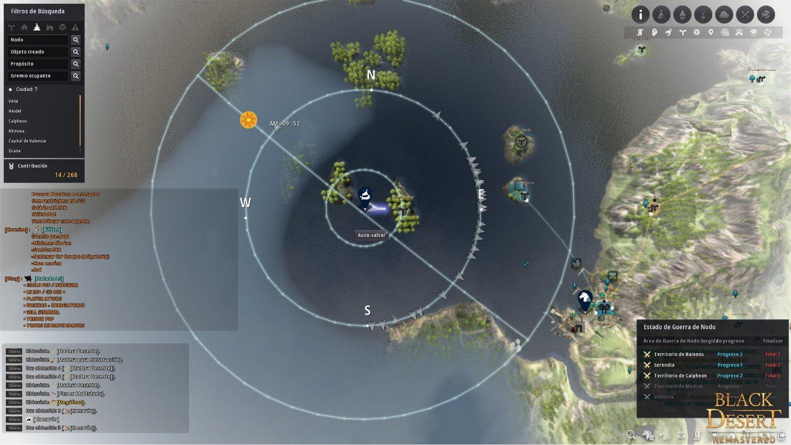 Giant Pearl Oyster - Gathering - Black Desert Database 2 0   Online