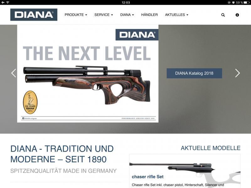 Diana 250 - chinesische Qualität ? - Page 3 190509120450754286
