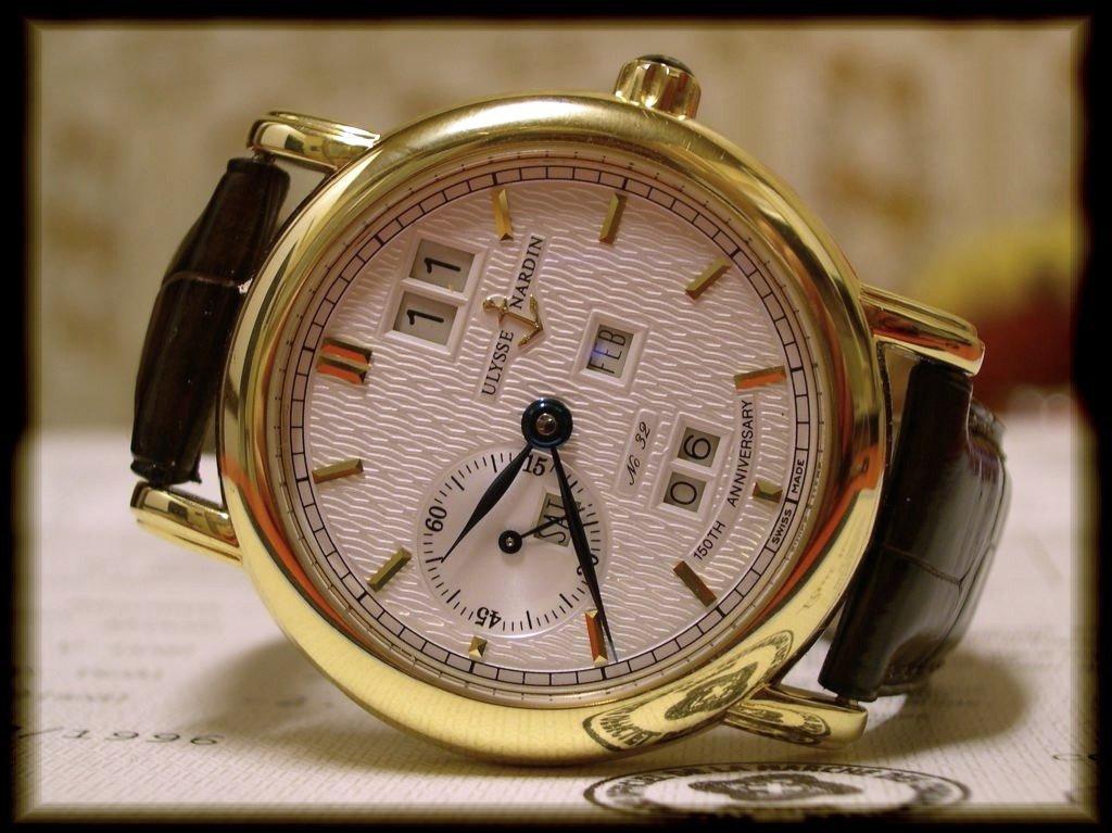 La haute horlogerie du jour - tome IV - Page 15 190510104917425949