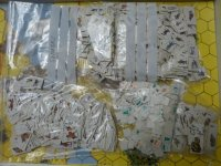 Vente collection Cry Havoc - VENDU - A FERMER Mini_190511083020352440