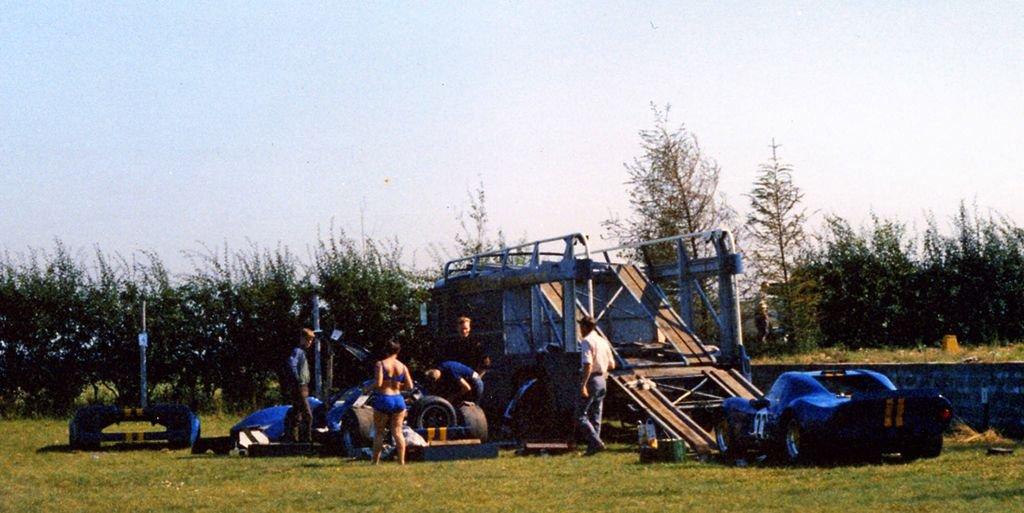 transporteur scarab woolfe danmark 68