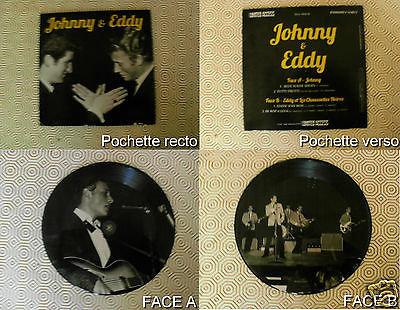 Picture disc officiel ( Universal, Sony, Warner ) 19051203324198104