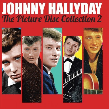 Picture disc officiel ( Universal, Sony, Warner ) 190512070556383147