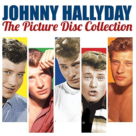 Picture disc officiel ( Universal, Sony, Warner ) 190512071043589921