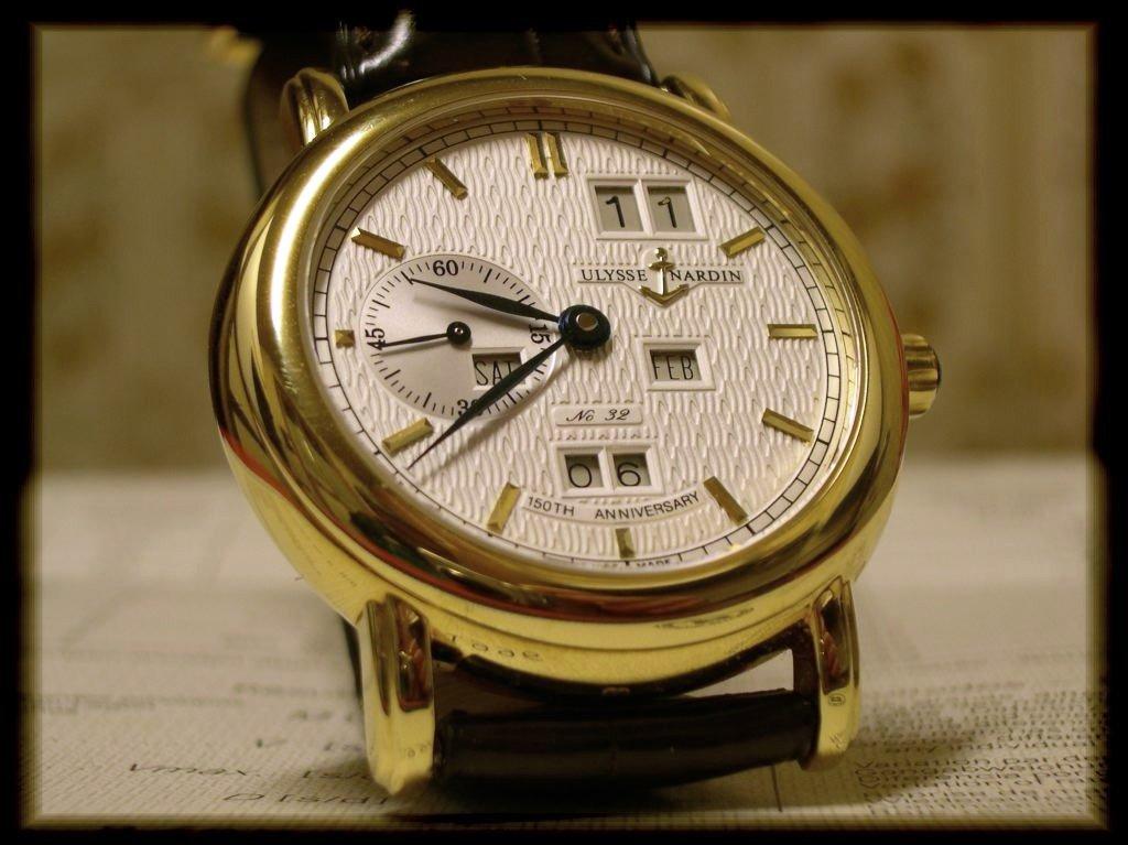 La haute horlogerie du jour - tome IV - Page 15 190512125932135481