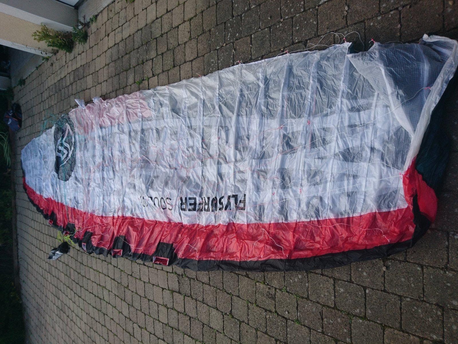 [Vendu] Flysurfer Soul 10m - 1100€ 190513083421850279