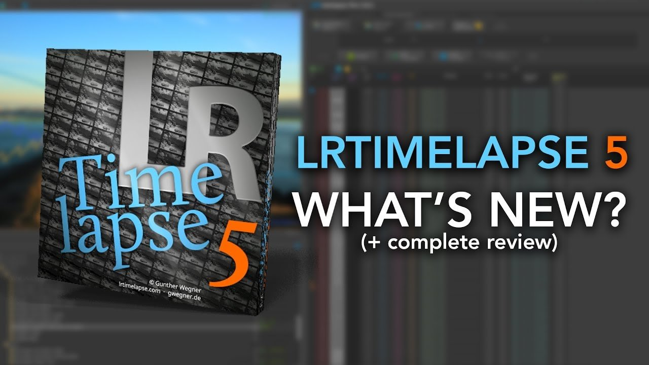 LRTimelapse Pro 5 2 1 Build 576 (x64) Multilingual-P2P